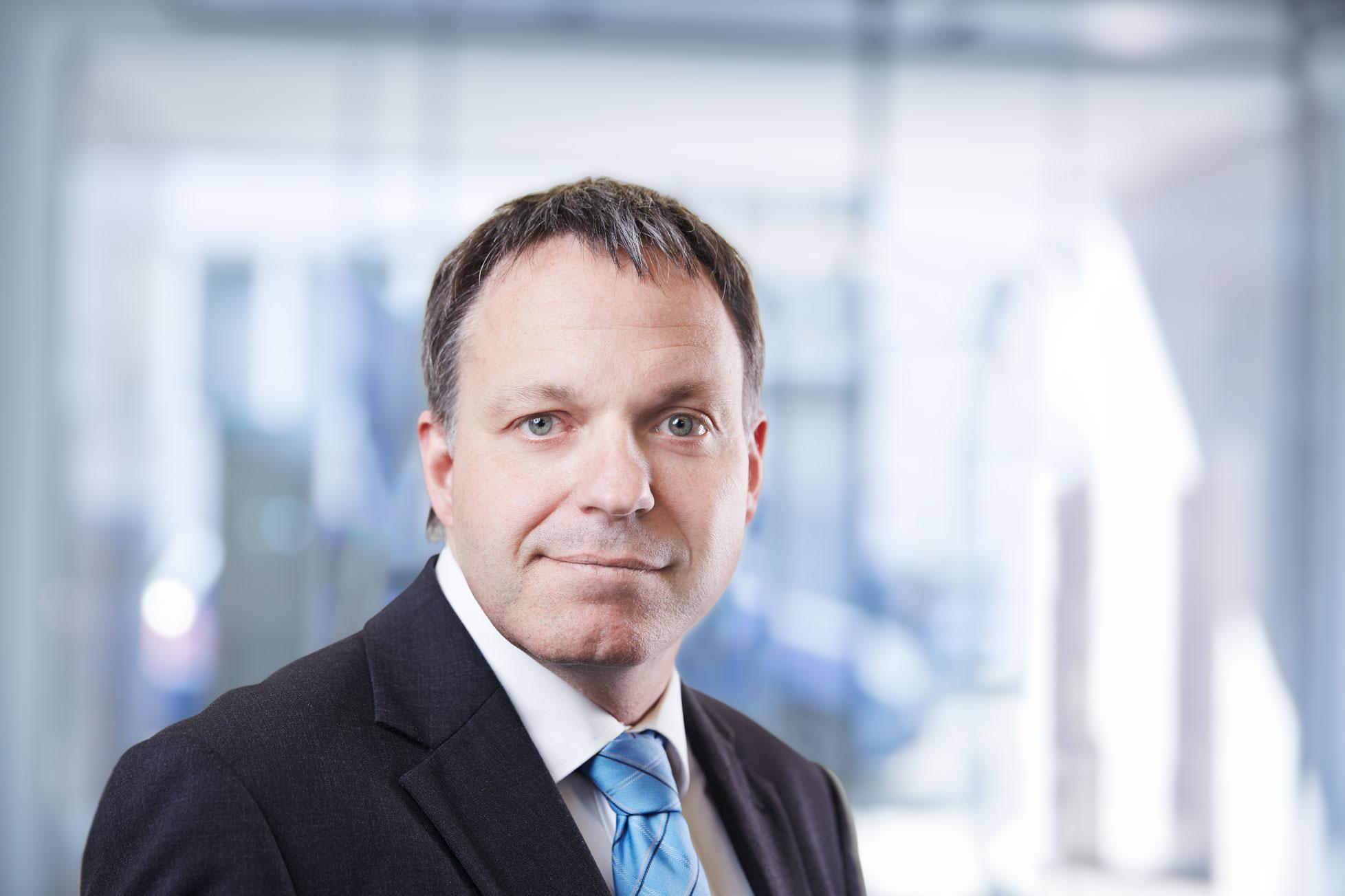 Dr. Ulrich Klaedtke